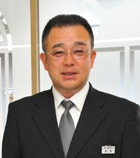 代表取締役 松永元彦