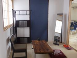 加須市の式場グラーテス加須の導師控室