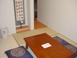 加須市鷺ノ宮駅グラーテストネ前,家族葬ホール和室