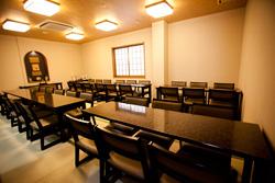 久喜市の葬祭ホール,グラーテス久喜の和室